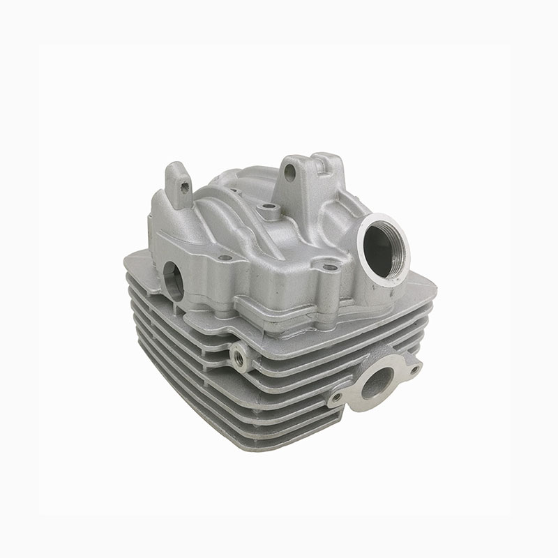 Motorcycle Cylinder Head Cover For Suzuki EN125 EN 125 Engine Spare Parts блуза silver string silver string si021ewwnp60
