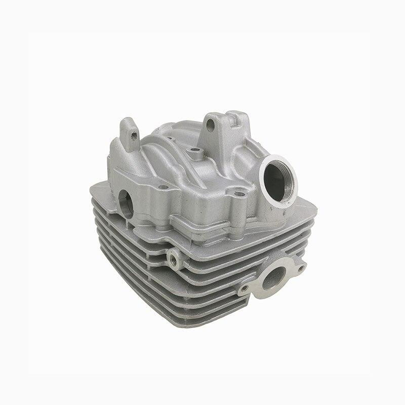 Motorcycle Cylinder Head Cover For Suzuki GN125 GS125 DR125 EN125 157FMI VANVAN 125 Engine Spare Parts
