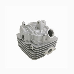 Motorrad Zylinder Kopf Abdeckung Für Suzuki GN125 GS125 DR125 EN125 157FMI VANVAN 125 Motor Ersatzteile