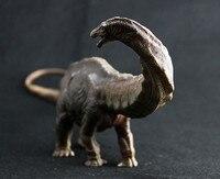 Large Apatosaurus Dinosaur Toys Plastic PVC Action Figures Jurassic World Park Static Model Gift for Kids