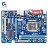 Gigabyte GA B75M D3V 100 Original Motherboard LGA 1155 DDR3 16G B75 B75M D3V Desktop Mainboard