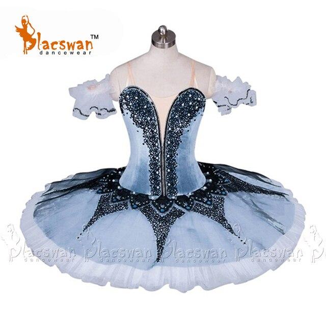 Professional Ballet Tutus BT808 Girl Ballet Tutu Dress Tutu Ballet  Adult Professional Classical Ballet  Performance Tutu