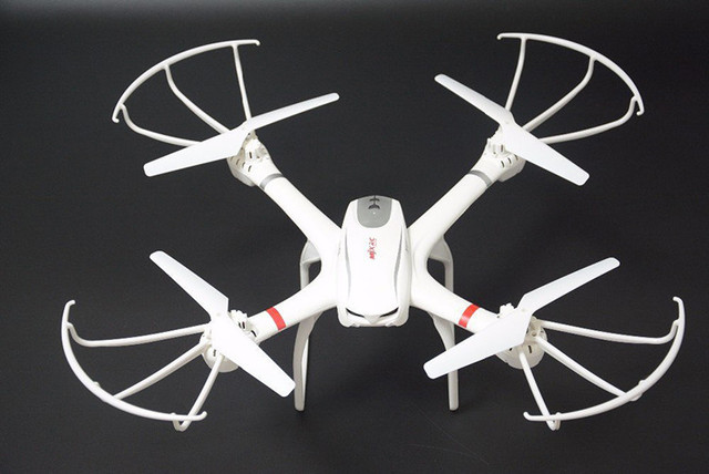 MJX X101 Quadcopter 2.4G RC drone/drone rc helicopter 6-axis gyro can add C4018 camera(FPV) vs JJRC H16 Tarantula x6 V686G