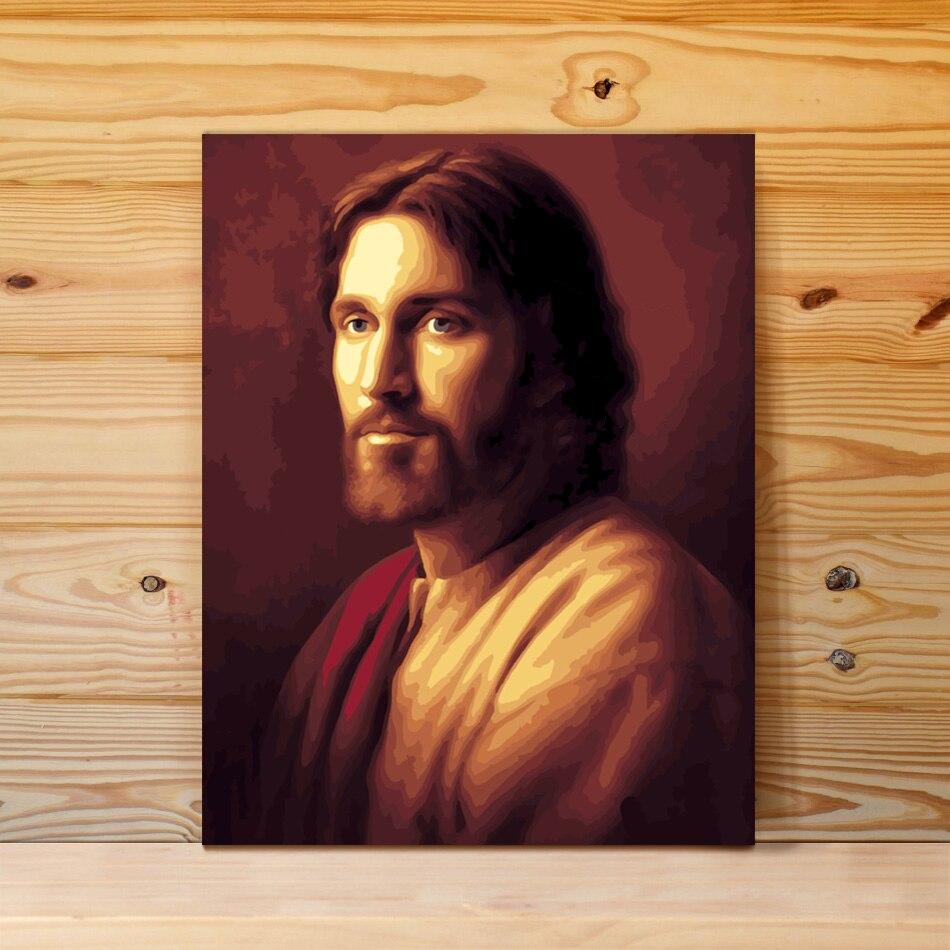 Jesus Wall Art online buy wholesale jesus wall art from china jesus wall art