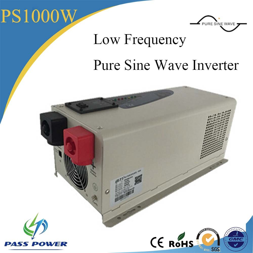 1000 Watt Pure Sine Wave Inverter Us 496 Inverter Ups 1000w 1kw Pure Sine Wave Solar Power Inverter 1000 Watt Solar Panel Inverter For Solar System In Inverters Converters From