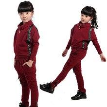Новый 2014 весенняя мода форме крыла летучей мыши пальто haroun брюки спортивный костюм девушки одежду во время с длинными рукавами случайный набор спортивной одежды пиджаки