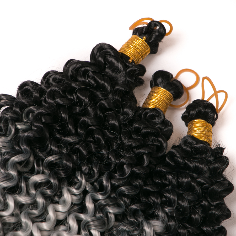 Crochet Twist USD inch