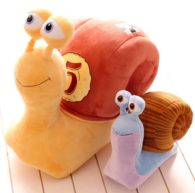 Cute 1pcs 20cm/26cm Cartoon 3D Cuteturbo Plush Toy Stuffed Animal Toys Cool Turbo Speed Snail Plush Toys For Kid Birthday Gifts 1pcs 52 26cm creative novelty item funny women big mouth shape cushion pink red lip plush toy throw pillow for couch pregnancy