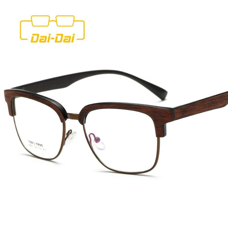 DAI DAI 11 Cheap American Driver Femme Eyeglasses Hyperbole Free ...