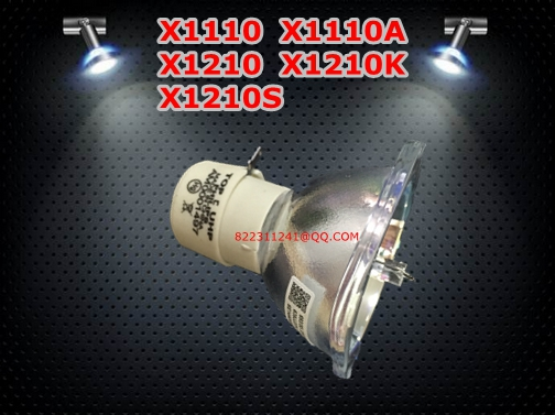Compatible Projector Bare Lamp EC.K3000.001 for ACER X1110 / X1110A / X1210 / X1210K / X1210S Projector