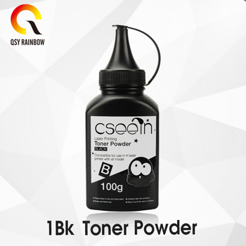 100g Black Refill Toner Powder Kits For HP CF283A  83a for HP LaserJet Pro MFP M125/127fn/fw hot sell