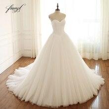Fmogl Ball Gown Wedding Dress 2019 Bride dresses
