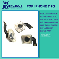 Rear Back Camera For IPhone 7 7G 8 8G 4 7 Big Camera Module Flex Cable