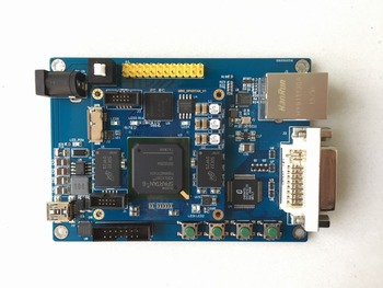 xilinx spartan6 FPGA XC6SLX100T USB3.0 DDR3 Core board development board altera cyclone4 fpga core board system board development board ep4ce6e22c8n