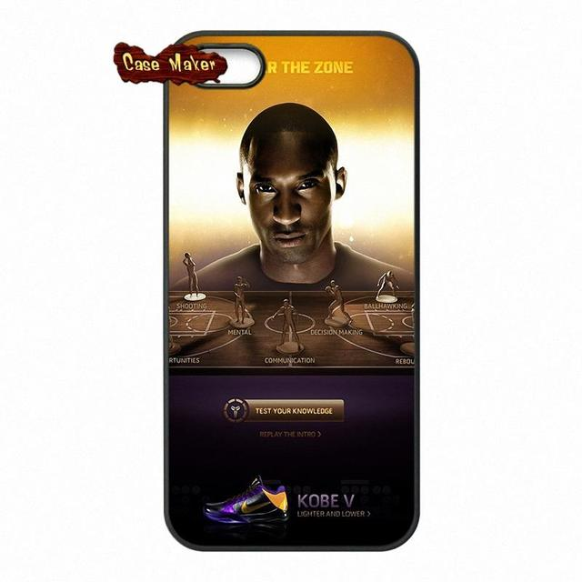 Losangeles Lakers Kobe Bryant Basketball KB Case Cover For Huawei Ascend P6 P7 P8 Lite Mate 8 Sony Xperia Z1 Z2 Z3 Z3 Z4 Z5