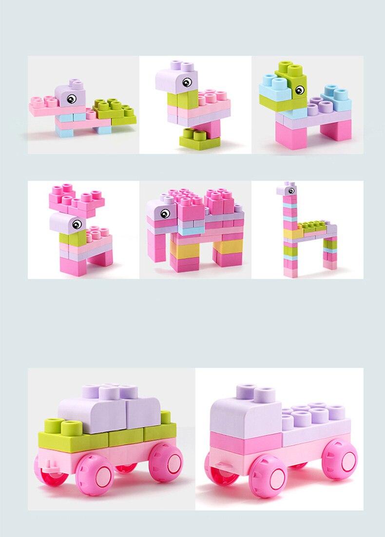 miękka dzieci Spencers zabawki 18