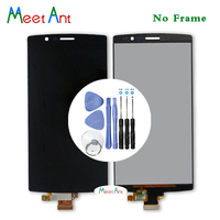 High Quality 5.5'' For LG G4 H810 H811 H815 VS986 LS991 LCD Display Screen With Touch Screen Digitizer Assembly