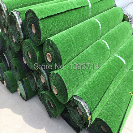 Fresh Green Putting Green Synthetic Turf Carpet