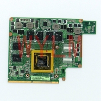 Original G53JW G53SW G53SX G73SW GTX460M Laptopo VGA Graphics Card Board For G73JW MXM N11E GS