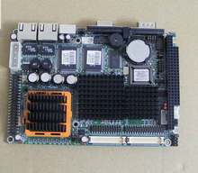 Motherboard For ECM-3610 REV:A1.2 Original 95%New Well Tested Working One Year Warranty