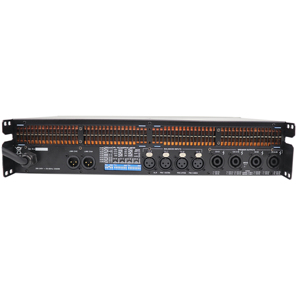 Image 3 - Leicozic 2500W 10000q 4 channel Power amplifier class td line array amplificador audio profesional stage amplifiers dj equipment
