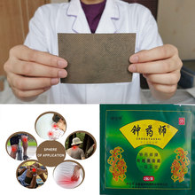 20pcs Plaster Treatment Lumbar Disc Herniation, Joint Pain of Extremities, Cervical Spondylosis, Shoulder Periarthritis
