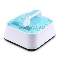 Home mini mite meter handheld UV vacuum cleaner UV mite meter bed vacuum cleaner 220V 400W