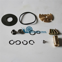 цена на GT17  GT1749S Turbocharger repair kits REBUILD KITS TURBO PARTS