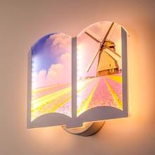 12W 80PCS LED Wall Light Sconces Indoor Lamp Hotel Home Lighting Fixture Interior Night Lights Decorative Wall Lamps Sconce цена в Москве и Питере