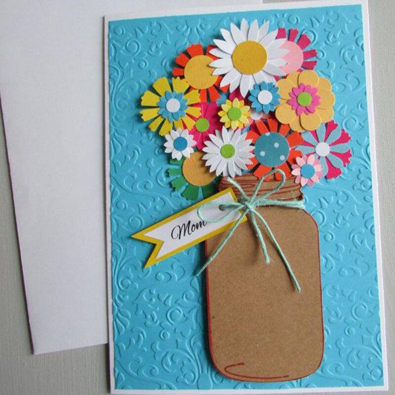 Идеи оформления открытки на день мамы