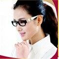 Acético vidrios ópticos marco para hombre los hombres Vintage miopía diseño Gafas Gafas Gafas De Grau Gafas Feminino Gafas