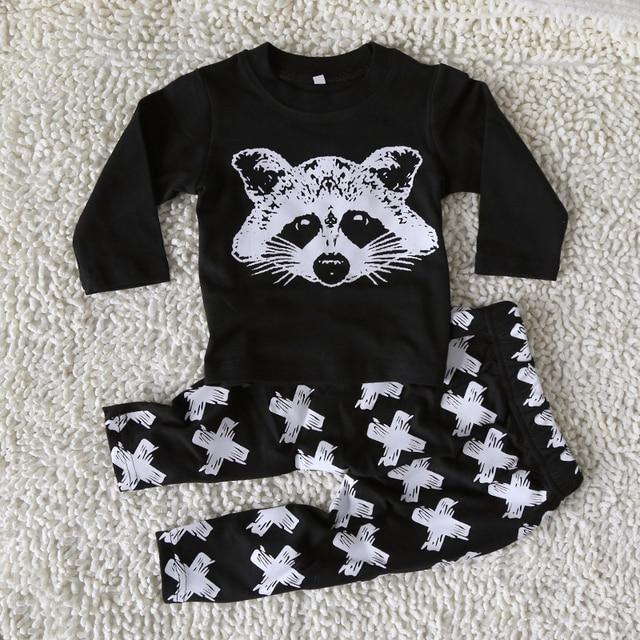 new autumn leisure long sleeve baby boy clothes define children