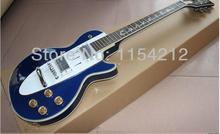 Heißer verkauf!!! Custom Shop gitarre 1960 Corvette gitarre