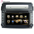 6.2'' Brand New Quad Core Android 5.1 Car Radio For KIA SOUL 2012- With Radio Stereo Multimedia Video Mirror Link 16GB Flash