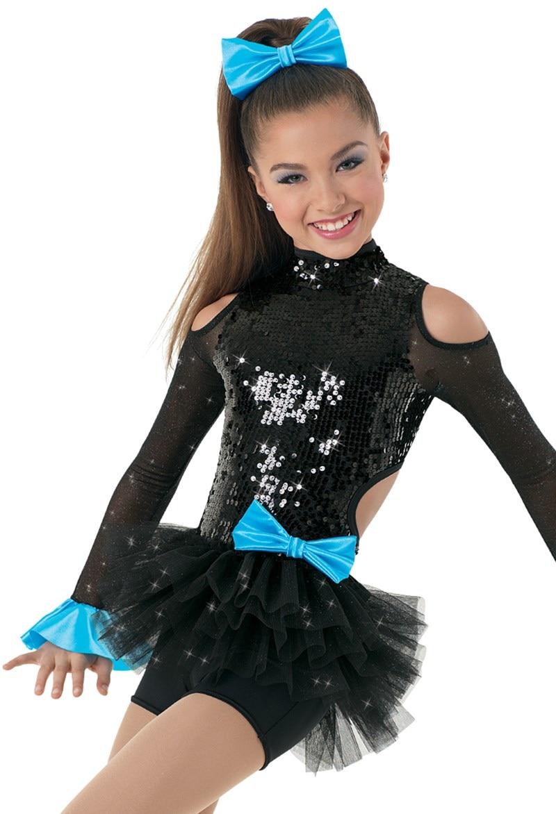 Fink filles Ballet robe pour enfants danse vêtements enfants Ballet Costumes pour filles danse justaucorps scène Dancewear femmes