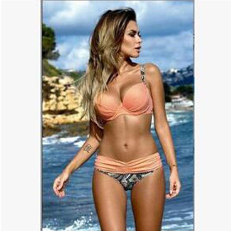 Bikini girl fight #8