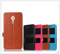 Lenovo Zuk Edge Case Leather PU Magnetic Wallet Ultra Slim Fashion Book Style Flip Protective Cover