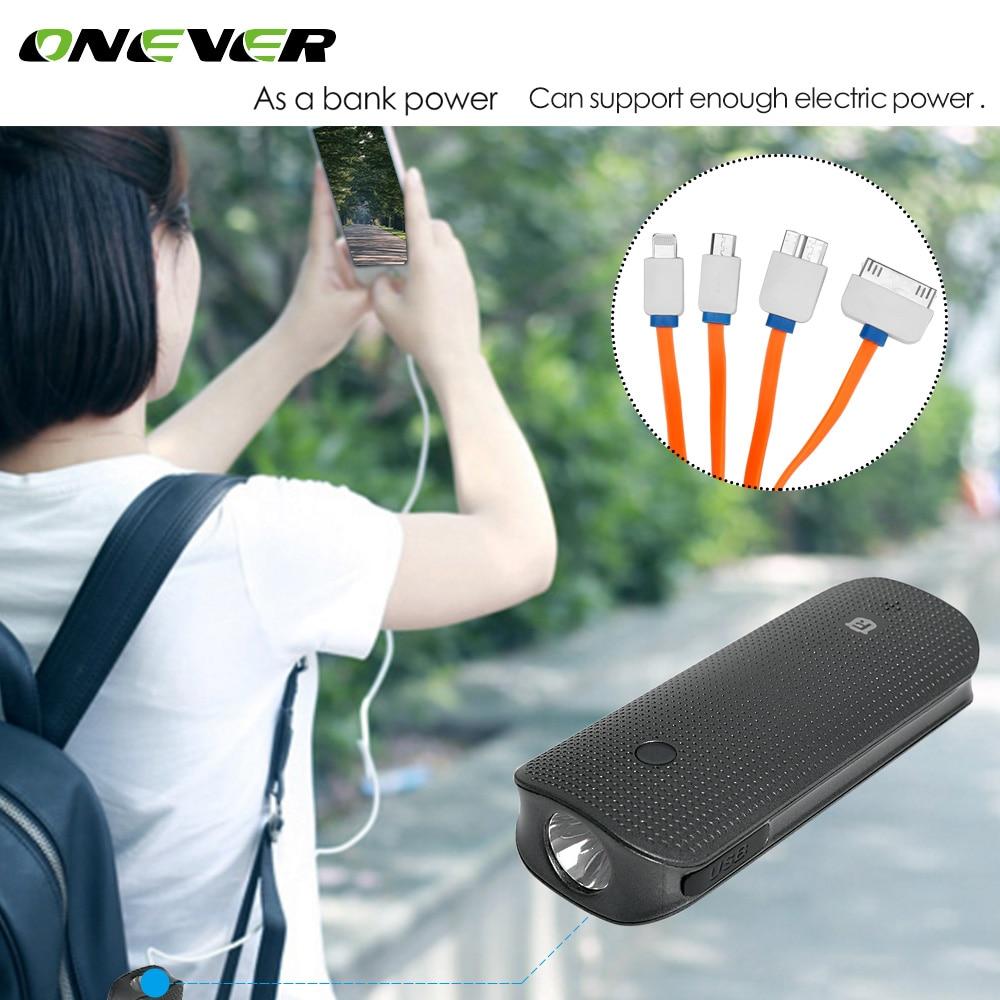 ONEVER 2 г GPS трекер Многофункциональный охранной сигнализации фонарик Поддержка Android и IOS система смартфоны SOS функция оповещения