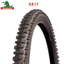 KENDA mountain bike tire K817 Steel wire 16 20 inches 16*1.95 20*1.95  Big tooth pattern cross-country bicycle tires parts