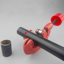 Трубные резаки для труб сверхмощные Резы ПВХ пластиковый медный, медно-алюминиевый сантехника