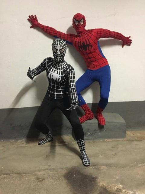 halloween costumes children spiderman costume kids cosplay clothing new spiderman costume superhero cosplay