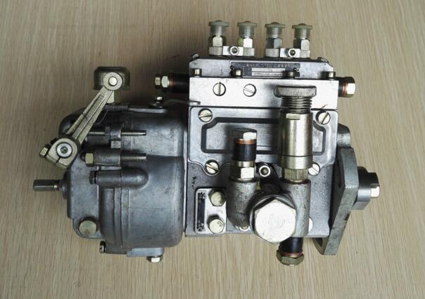 Shanghai 495A engine for SH-50, SNH-500 504, the high pressure fuel pump assembly, Part number: jiangdong engine parts for tractor the set of fuel pump repair kit for engine jd495
