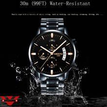 Top Military Quartz WristWatch