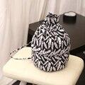 Новая Мода Новый 3D Печати Новая Мода Рюкзак Женщины Ретро Pattern Drawstring Сумка Дорожная Сумка Mochila Feminina Рюкзаки