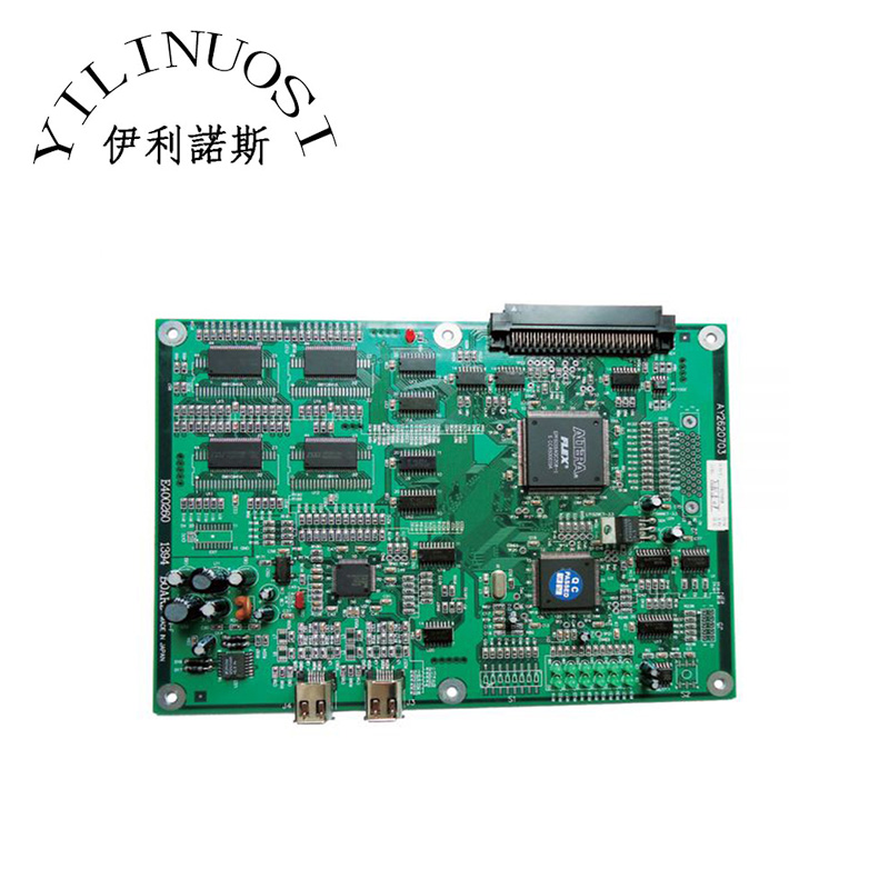 Mimaki 1394 Mainboard (Second Hand) printers