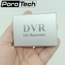 цены Newest 1 Channel cctv DVR+SD Card 1Ch HD Xbox DVR Real-time mini dvr Video Recorder Board Video Compression