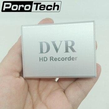 цена на Newest 1 Channel cctv DVR+SD Card 1Ch HD Xbox DVR Real-time mini dvr Video Recorder Board Video Compression