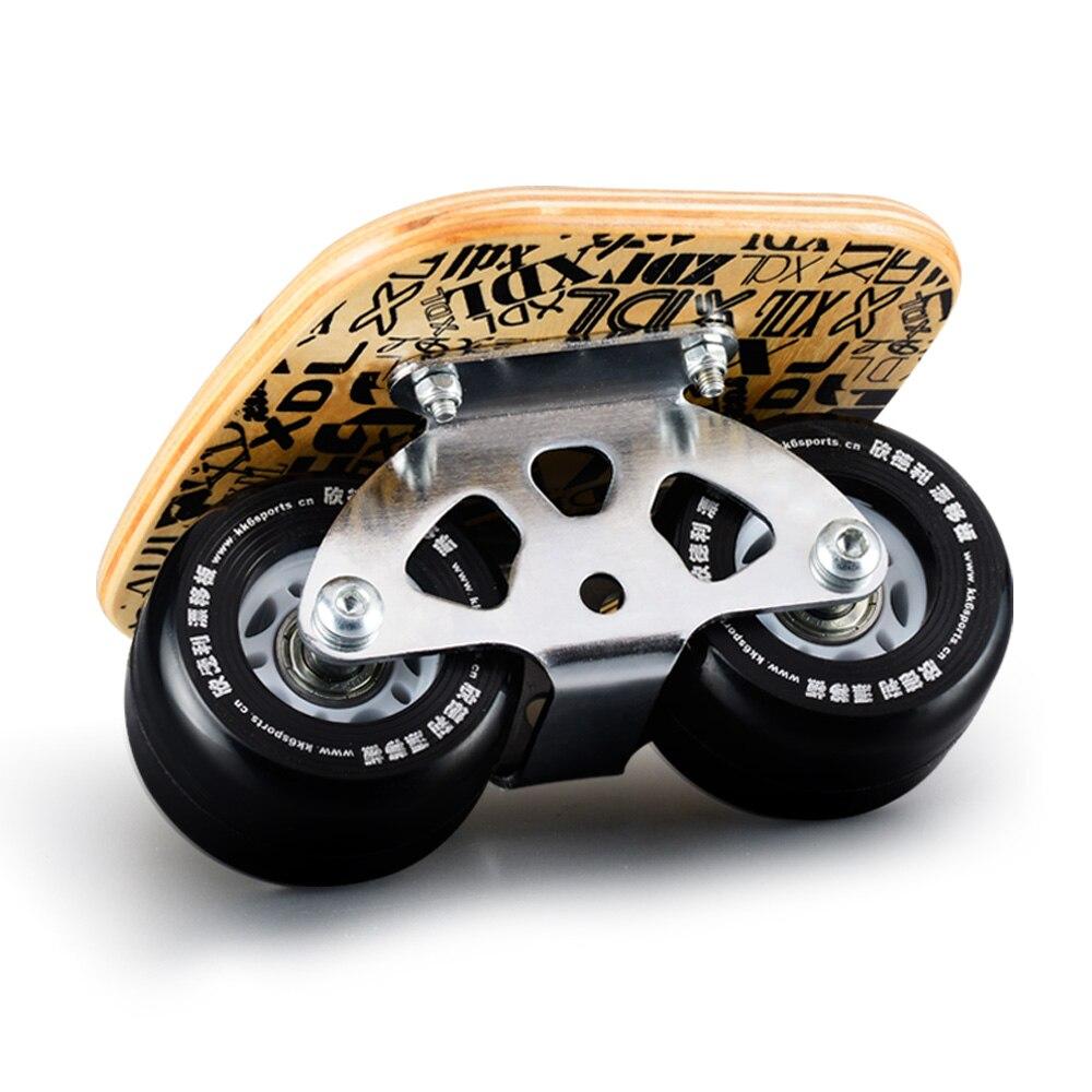 CHI YUAN Freeline Pro patins à roulettes avec roues en polyuréthane - 2