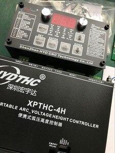 Image 2 - HYD XPTHC 4H מתח קשת פלזמה בקר ARC לפיד גובה בקר THC עבור CNC פלזמה חיתוך