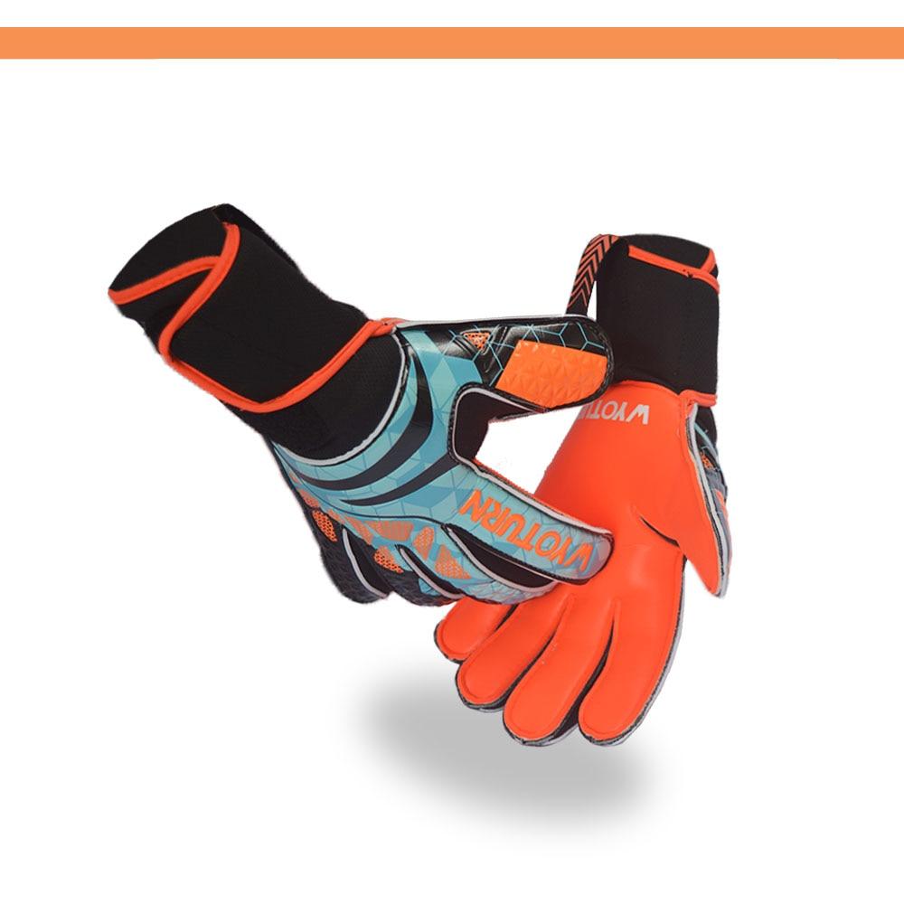 Прямая поставка, перчатки для игры в футбол, перчатки для вратаря, перчатки для вратаря, латексные профессиональные перчатки для вратаря, за...